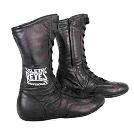 7. Cleto Reyes Lace-Up