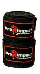 Pro Impact Mexican Style hand wraps