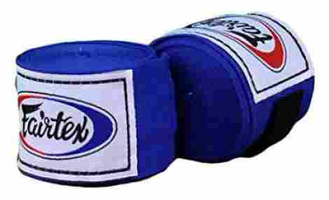 6. Fairtex Cotton