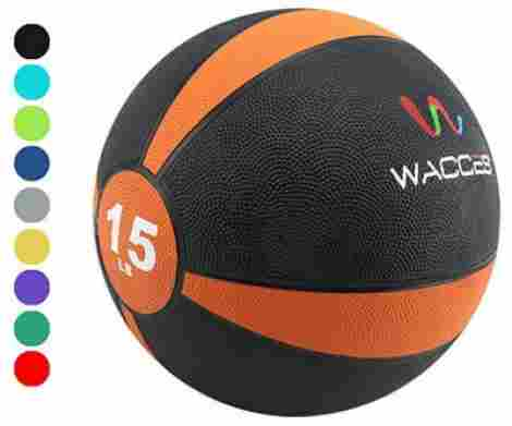 9. Wacces Weighted Fitness