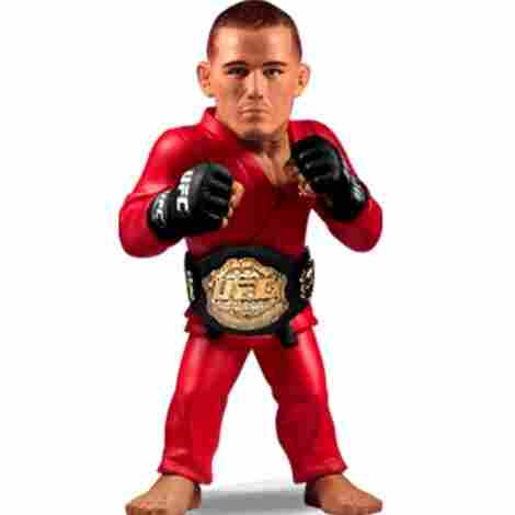 7. Ultimate Collector Series George Rush St-Pierre