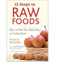 Steps to Raw Foods