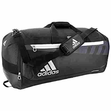 5. Adidas Team Issue Duffel Bag