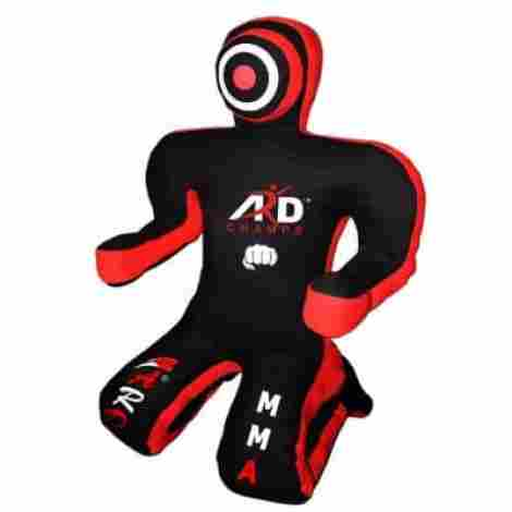 9. 4Fit Grappling Dummy