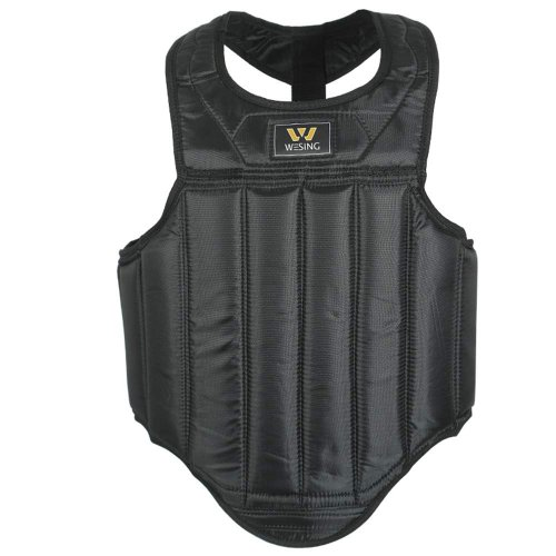 Wesing Martial Arts Muay Thai Boxing Chest Protector