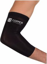 Copper Compression Recovery Sleeve