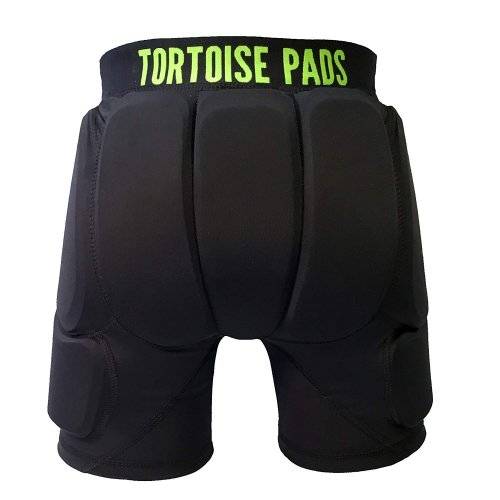 Tortoise Pads T2 High Impact Protection Padded Shorts