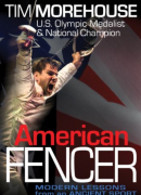 American Fencer fighting report