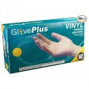 Ammex latex free disposable gloves