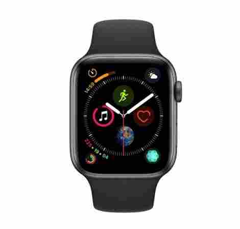 9. Apple Watch
