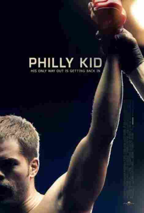 10. The Philly Kid