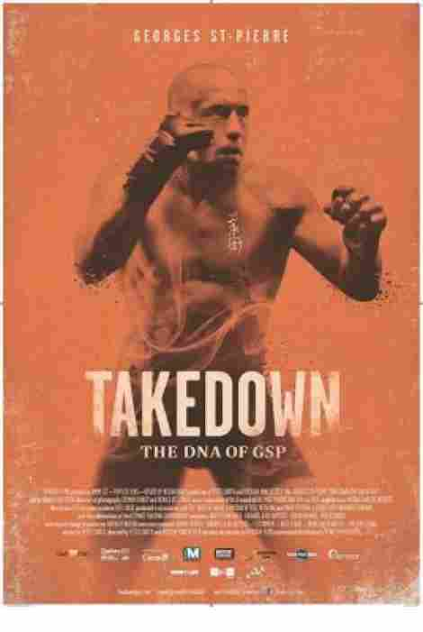 1. Takedown: The DNA of GSP