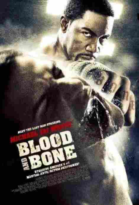 7. Blood and Bone