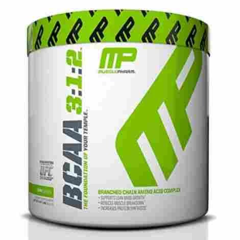 4. Muscle Pharm BCAA