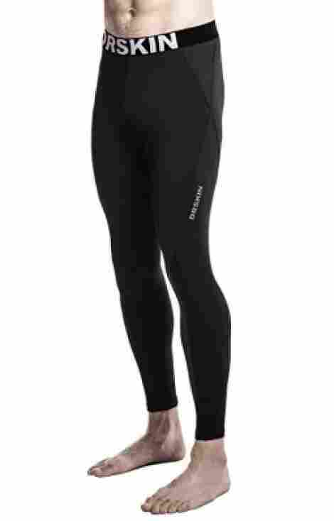 4. DRSKIN Base Layer