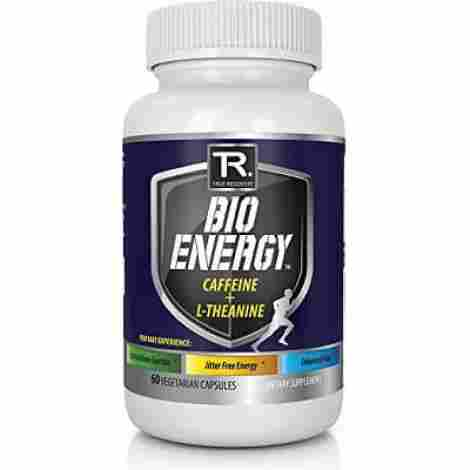 4. Nootropic Energy Pills
