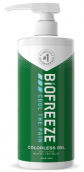 Bio Freeze Cold Therapy