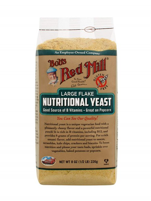 Bob's Red Mill Nutritional Yeast Flakes