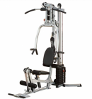 Body-Solid Powerline best home gyms