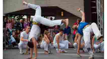 Capoeira: Complete Beginner Guide