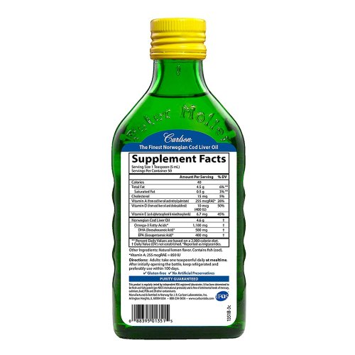 Carlson-best-cod-liver-oil-reviewed