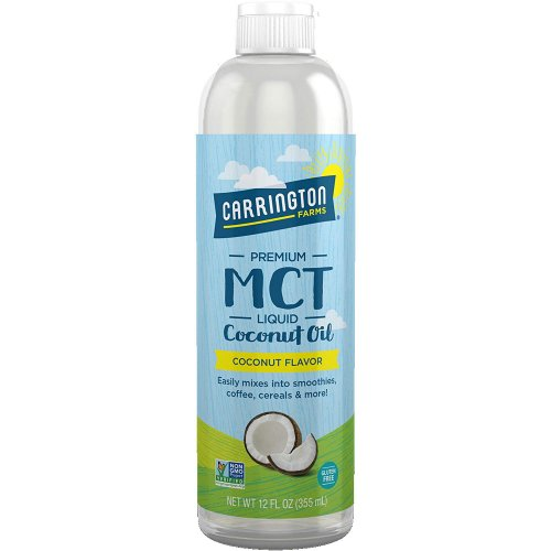 Carrington-Farms-best-MCT-oil-reviewed