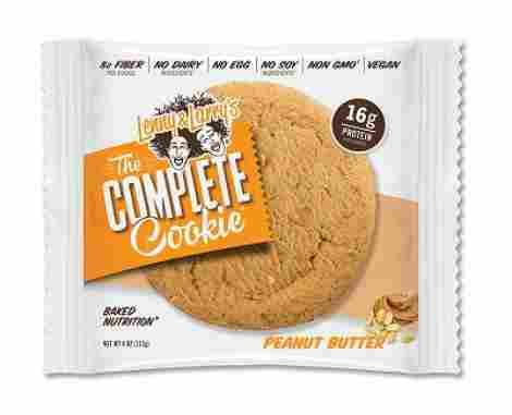 2. The Complete Cookie