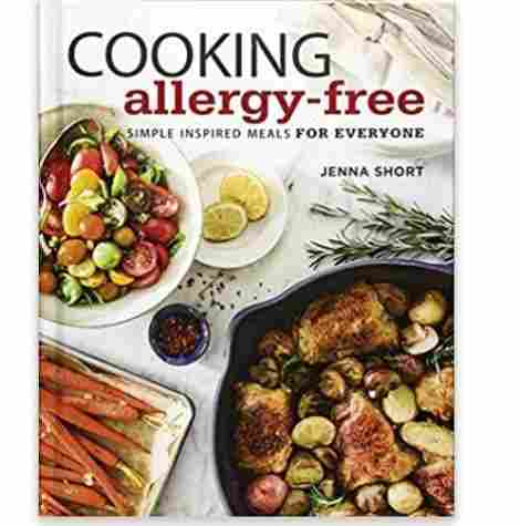 9. Cooking Allergy-Free