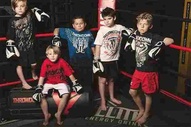 Criteria Best Kids MMA Gloves
