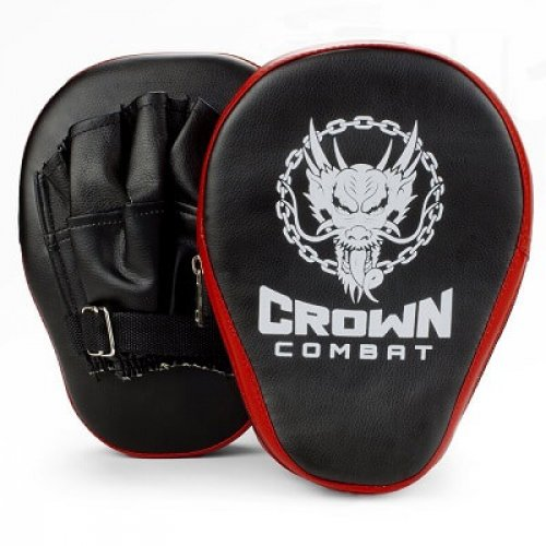Crown Combat Curved
