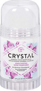 Crystal Mineral Unscented