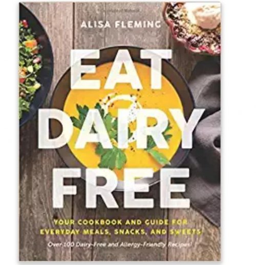 Eat Dairy Free Fighting Report