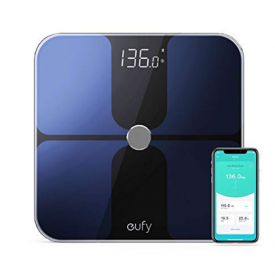 Eufy Bodysense Full-Body Smart Scale high quality performance for use at home