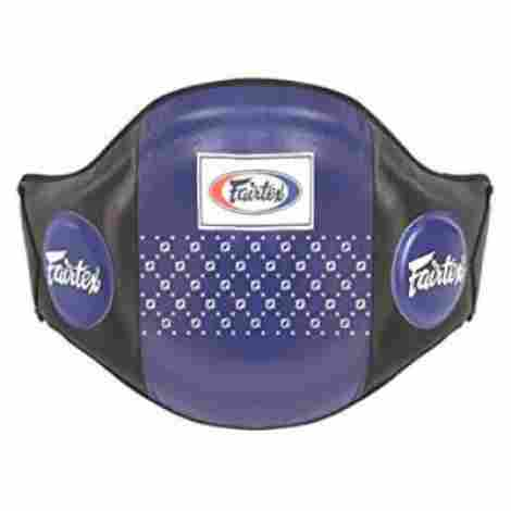 6. Fairtex Leather Belly Pad