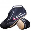 Tiger Claw Feiyue Martial Arts Shoes – White/Black