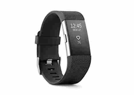 4. FitBit Charge