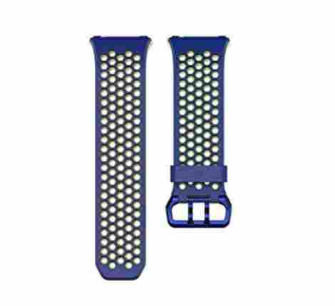 5. FitBit Sport Band
