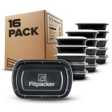 Fitpacker One Compartment