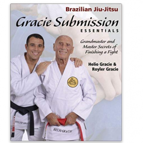 Gracie Submission Essentials fighting report