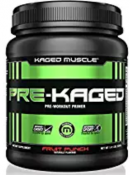 Kaged Muscle Fruit Punch