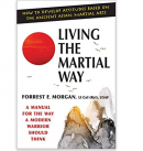 Living the Martial Way Fighting report