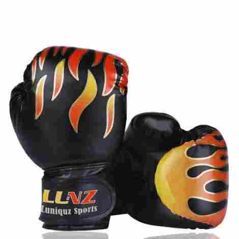 8. Luniquz Kid Gloves