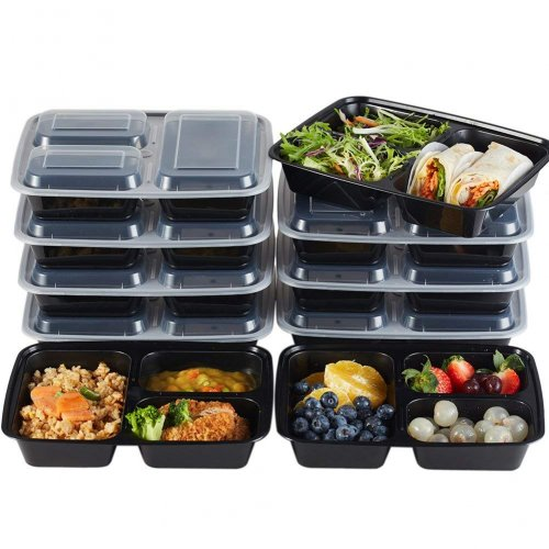 Nutribox Reusable Fighting Report