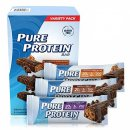 Pure Protein Bars Fighting Report