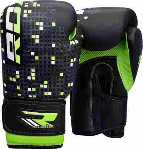 7. RDX Kids Gloves