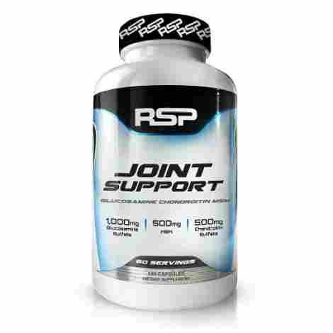 10. RSP Joint Support