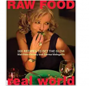 Raw Food/Real World Fighting report