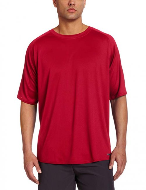 Russell Athletic Dri-Power moisture wicking shirts