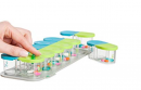 Sagely Smart Weekly Pill Organizer FIghting Report