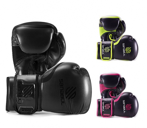 Sanabul Essential Gel Gloves boxing gifts